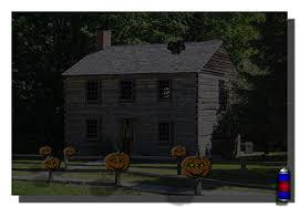 scary halloween haunted houses