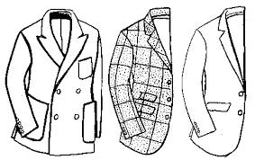 blazer sportcoat