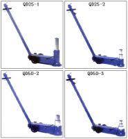 pneumatic hydraulic jack