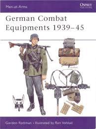 german equipment