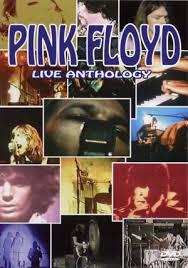 pink floyd live cd