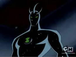 alien x powers