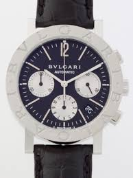 bulgari chrono