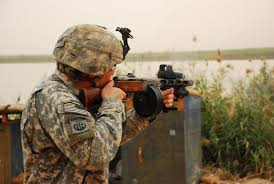 ppsh 41 airsoft gun