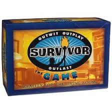 game survivor