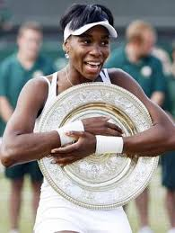Venus Williams - An American