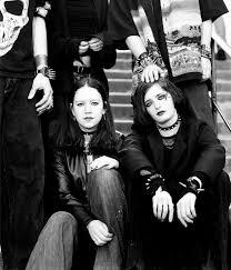 gothic child