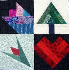 patchwork paper piecing