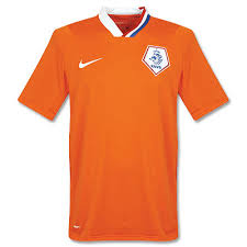 holland football jersey