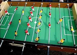 football games table