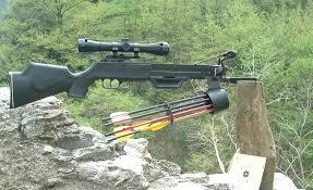 balestre da caccia