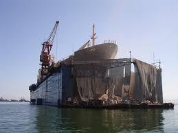 fabrica de barcos