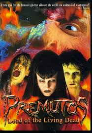 premutos lord of the living dead