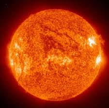 bumi dan tata surya