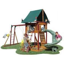 outdoor play grounds