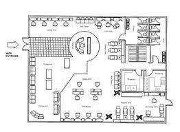 salon layouts