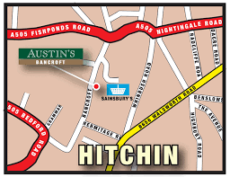 map of hitchin