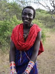 masai clothes