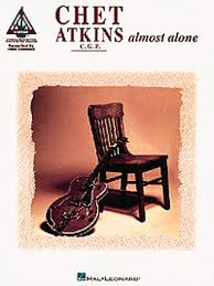 chet atkins almost alone