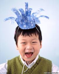 crazy hats for kids