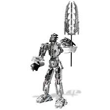 bionicle figure