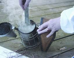 beekeeper smoker