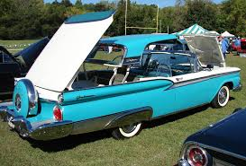 1959 ford retractable