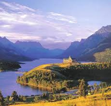 prince of wales waterton