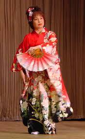 japanese clothing kimono