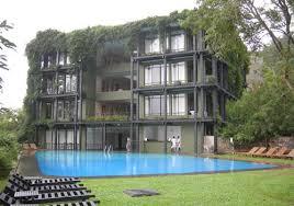 kandalama hotel photos