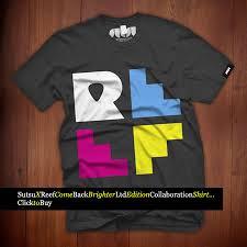 reef tshirts