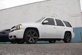 envoy wheels