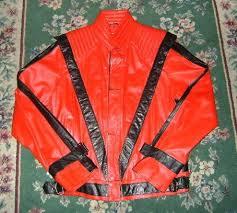 beat it jackets