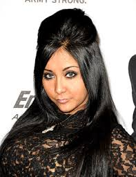 Jersey Shores Snooki Gets