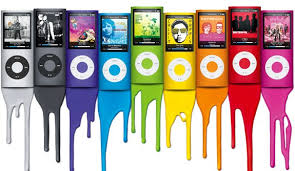 ipod nano graphics