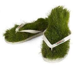 funny sandals