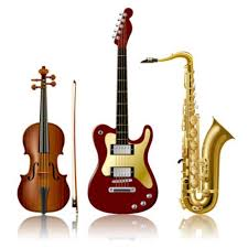 instrument musicale