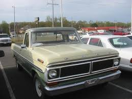 1970 ford f150