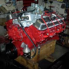 400 pontiac engines