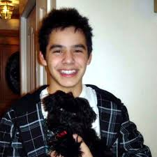 david archuleta shirt off