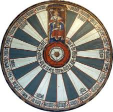 king arthurs round table
