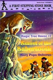magic tree house 7