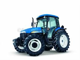 new holland 5000