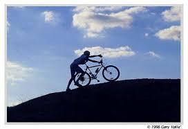 biking mtb