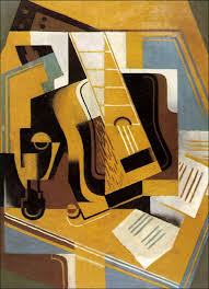 cubist artwork