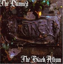 Damned - The Black Album