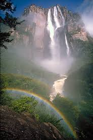 angel falls pictures
