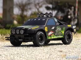 rc racing truck