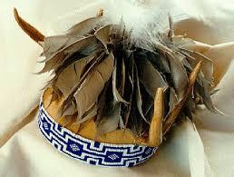 iroquois headdress