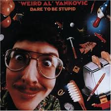 Weird Al Yankovic - Cable Tv